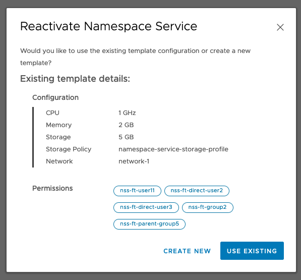 Setting Namespace Quotas